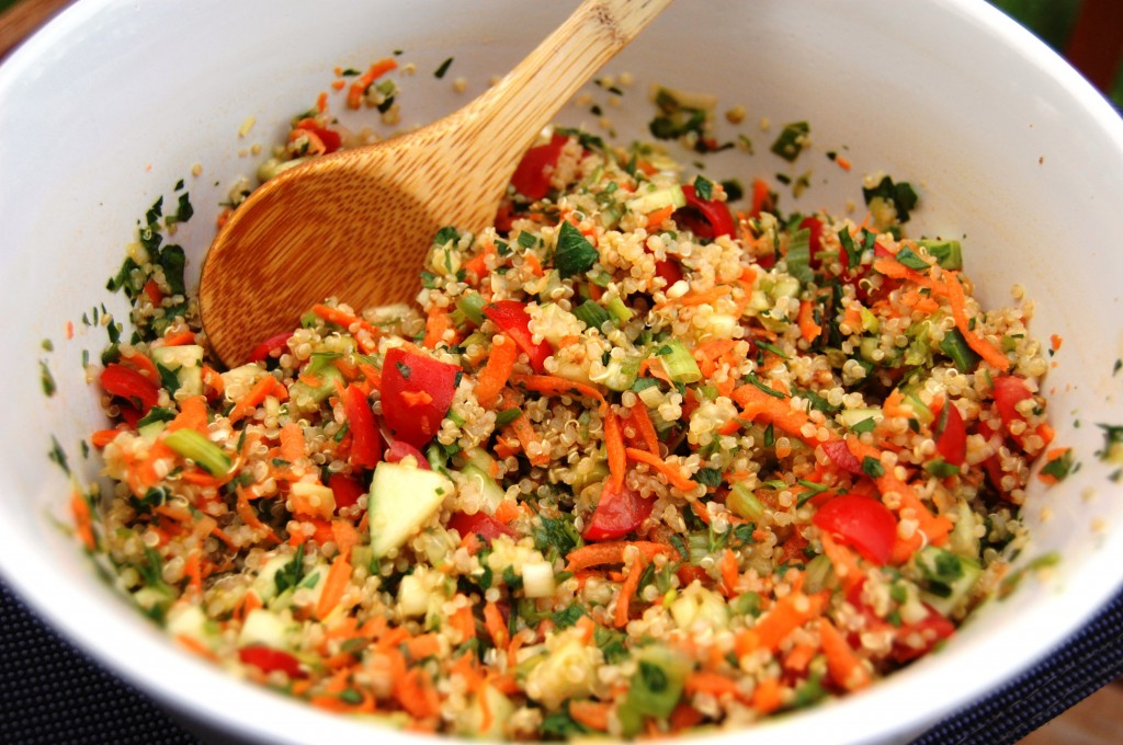 tabbouleh spring tabbouleh spicy carrot tabbouleh quinoa tabbouleh